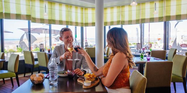 Restaurant Eiffel Conteurs