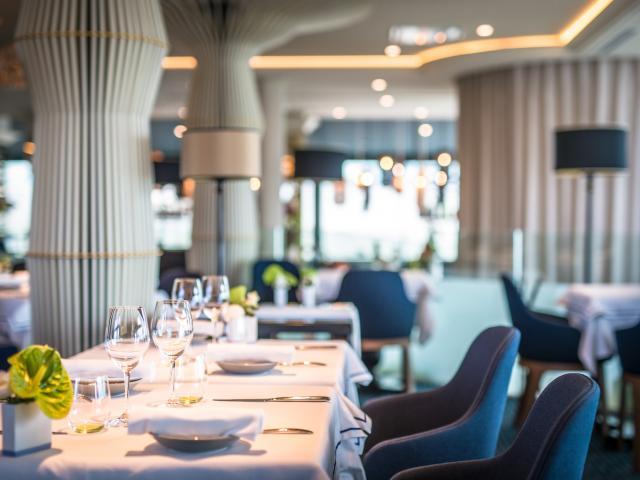 Restaurant Gaya Olivier Pra
