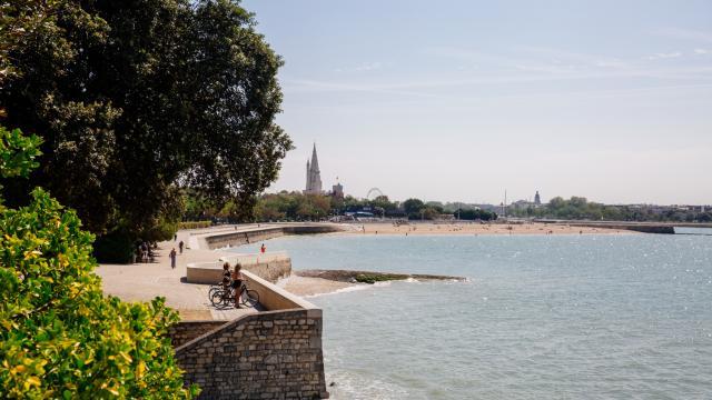 Velo La Rochelle Tourisme