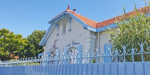 Villa Belle Epoque Chatelaillon Plage