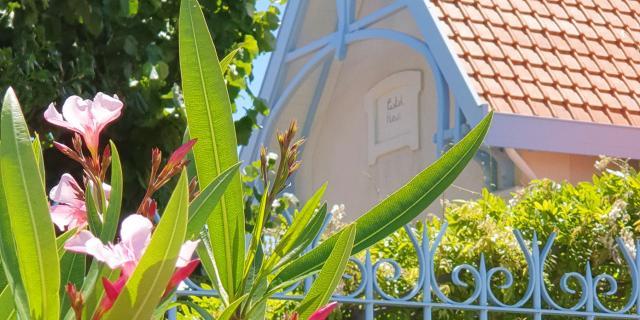 Villa Chatelaillon Plage2