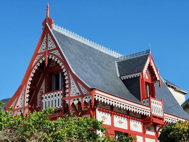 Villa Dunes Chatelaillon Plage