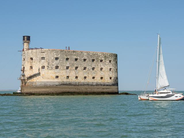 Fort Boyard Sam Hammad