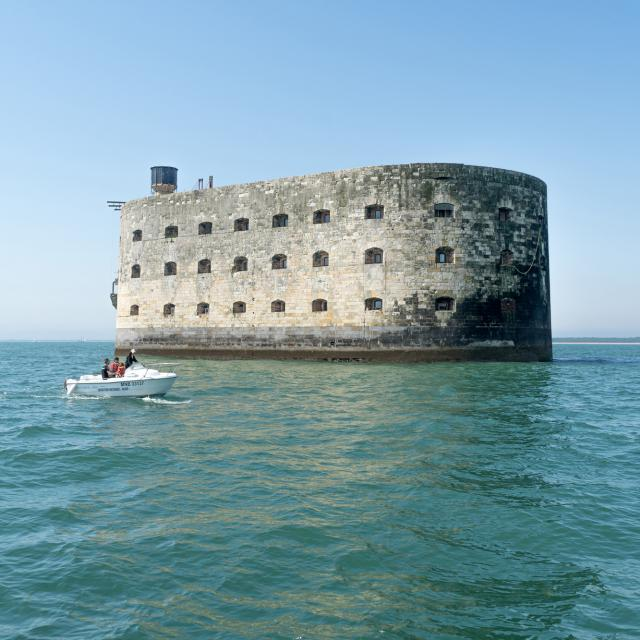 Fort Boyard Sam Hammad3