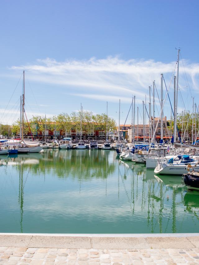 La Rochelle Tourisme Agence Les Conteurs 97