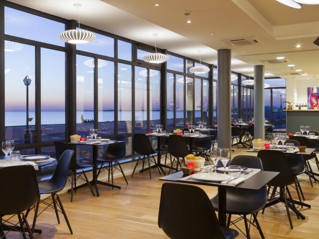 Restaurant Lesflots