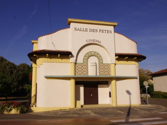 Salle des Fêtes à Linxe | Côte Landes Nature