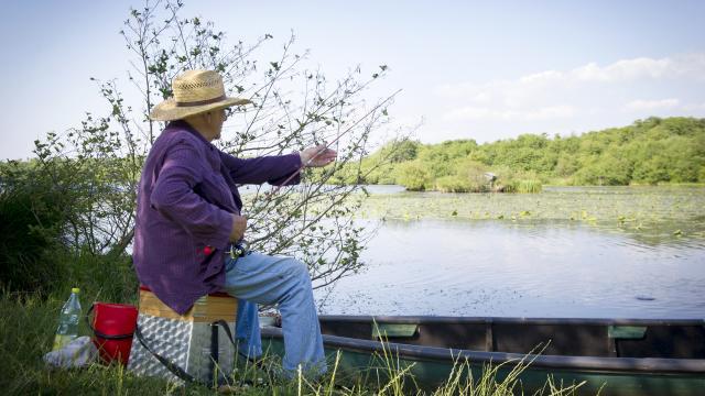 Pêcher en Côte Landes Nature
