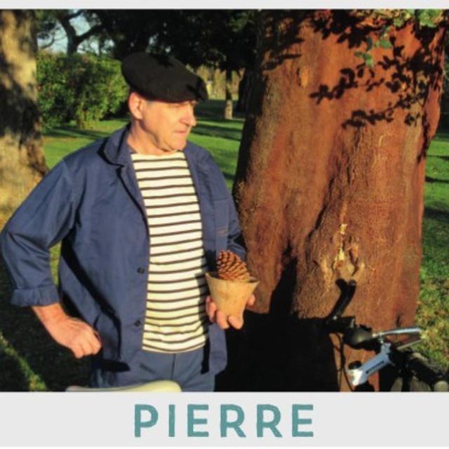 Greeters Pierre 640
