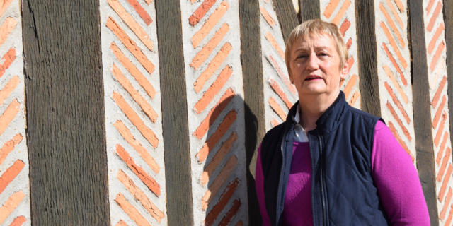 Greeter Marynette | Côte Landes Nature Tourisme
