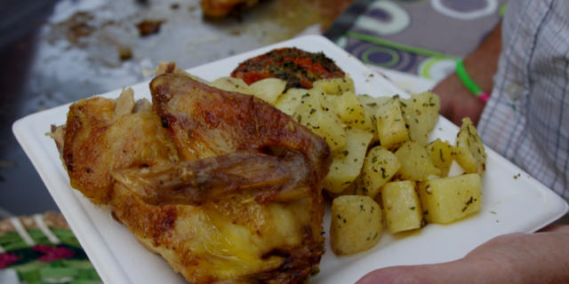 Découvrez la gastronomie landaise dans l'un des Marchés de Producteurs de Pays