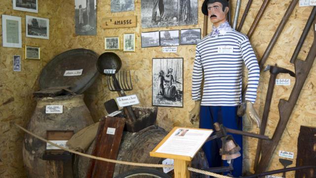 Musée des Landes d'Antan | Côte Landes Nature