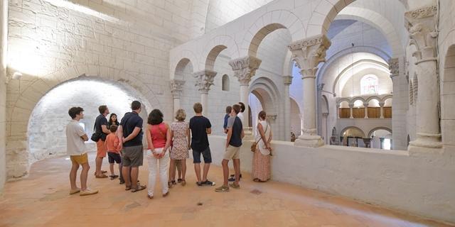 Abbatiale Saint Sever | Chalosse Tursan