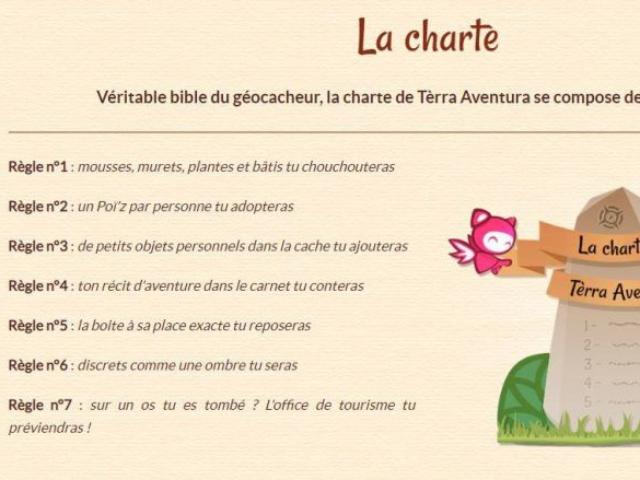 Terra Aventura - La Charte   Côte Landes Nature