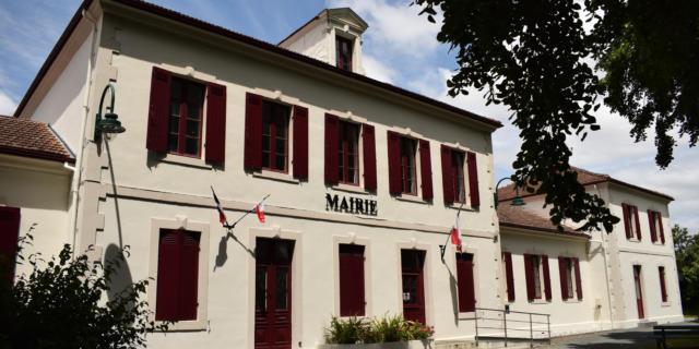 Mairie de Taller