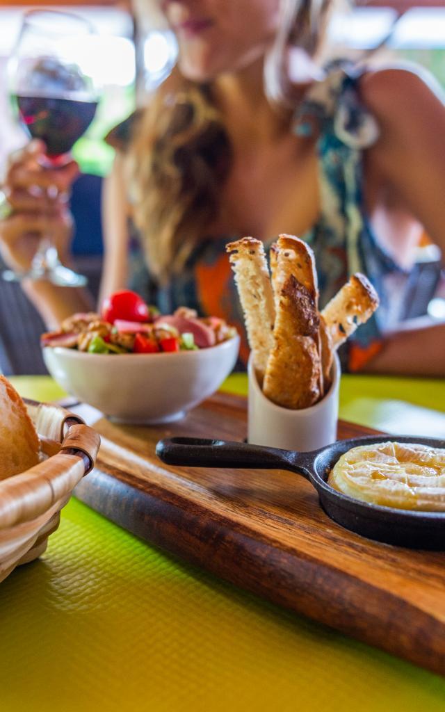 Fan de Gastronomie Landaise : testez donc L'Estanquet à Lit-et-Mixe !