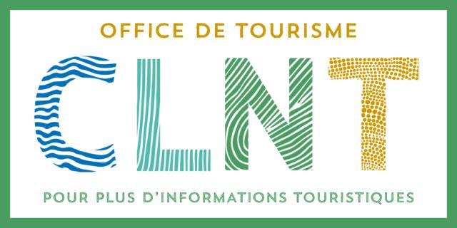 Logo des Partenaires de CLNT