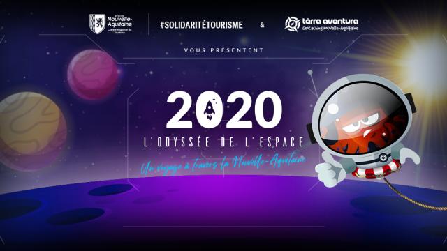 2020 Odyssee de Terra Aventura