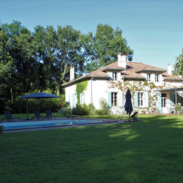 Maison d'hôtes Bel Air à Castets | Côte Landes Nature Tourisme