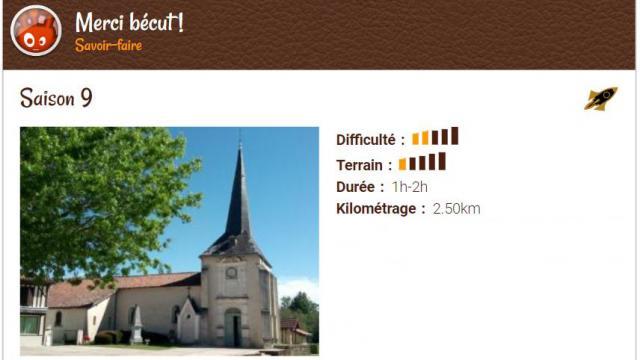 Terra Aventura : Merci Bécut ! à Lévignacq | Côte Landes Nature
