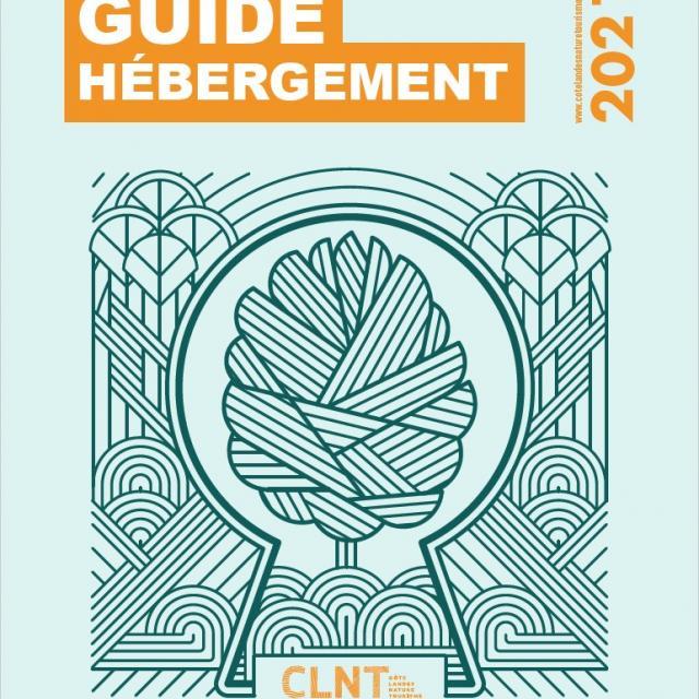 Guide des Hébergements 2021 en Côte Landes Nature