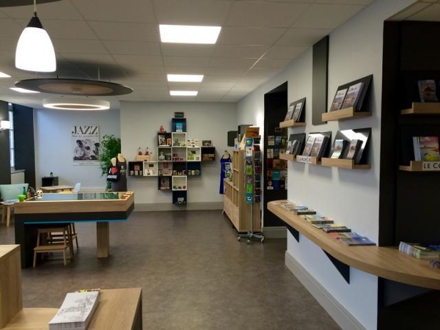 Accueil Coutances Nouvel Office De Tourisme