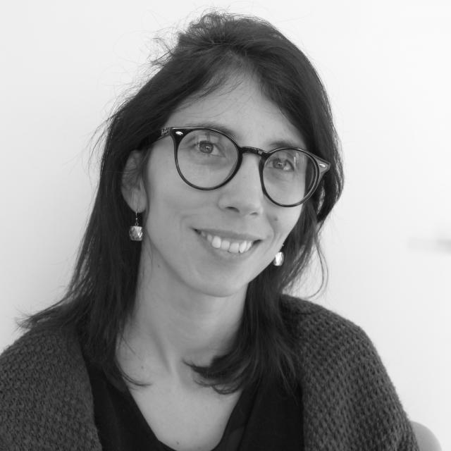 Adeline directrice adjointe à Coutances Tourisme