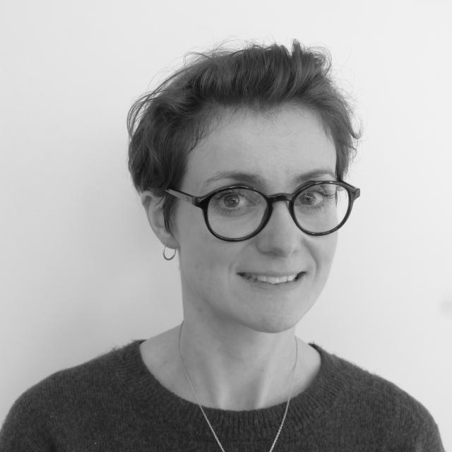 Alice Laisney chargée de comm chez Coutances Tourisme
