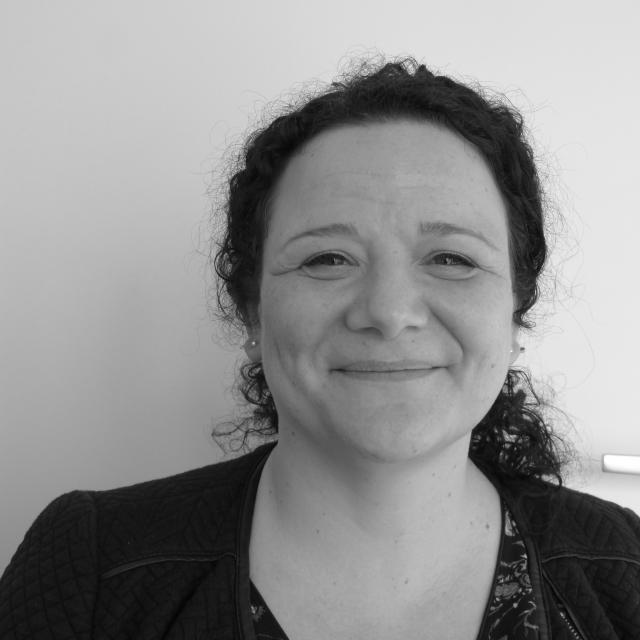 Amelie Bonnel responsable classements à Coutances Tourisme