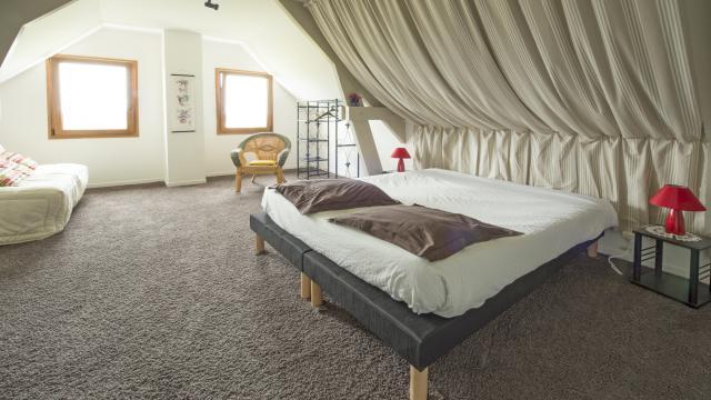 Chambres d'hôtes à Gouville sur Mer et Blainville sur Mer
