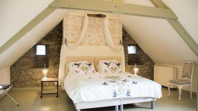 Chambres D'hotes Courcy Madame Van Reem Wouters Angela