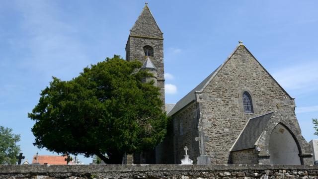 Eglise de Savigny