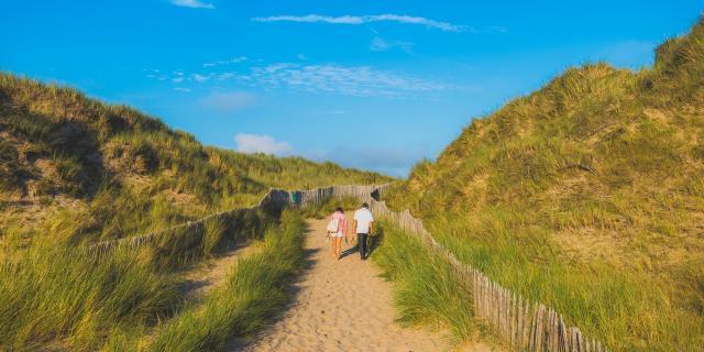 Dunes d'Annoville