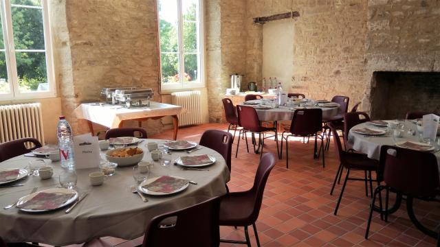 Salle des fêtes de la Guérie à Coutances