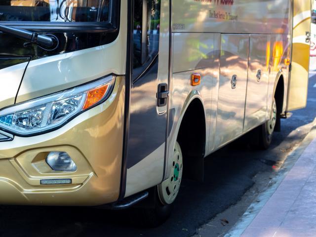 Venir et circuler en bus à Coutances mer et bocage