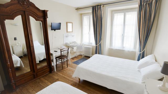 Hotel De La Gare Gavray-sur-Sienne