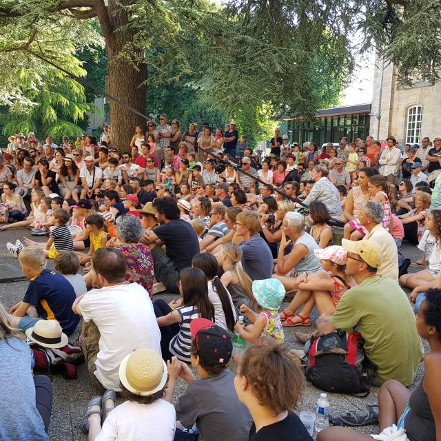 Jazz Sous Les Pommiers agenda des animations à Coutances