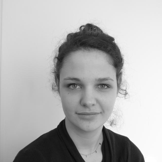 Juliette Gablier conseillère en séjour à Coutances Tourisme