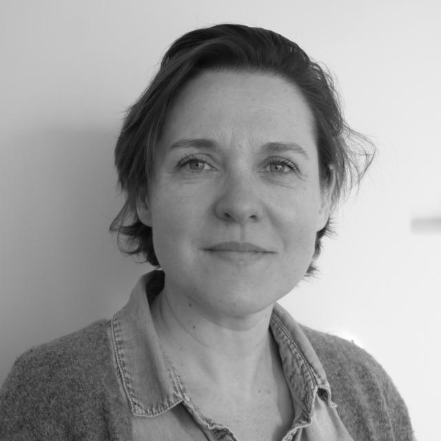 Marie Dronet conseillère en séjour à Coutances Tourisme