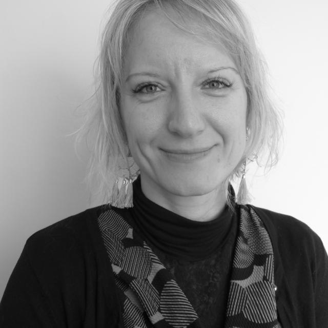 Mélanie Levillain conseillère en séjour à Coutances Tourisme