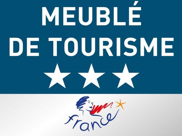 Meublés de tourisme classement des meublés de Coutances Tourisme