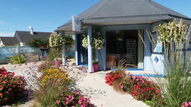 Bureau d'information touristique de Blainville-sur-Mer