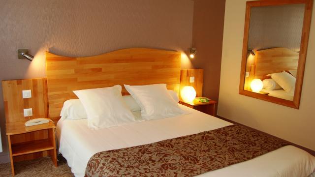 Hotels à Coutances