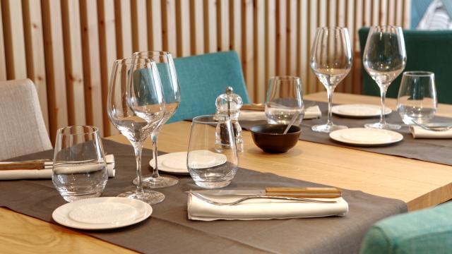 Restaurants à Coutances