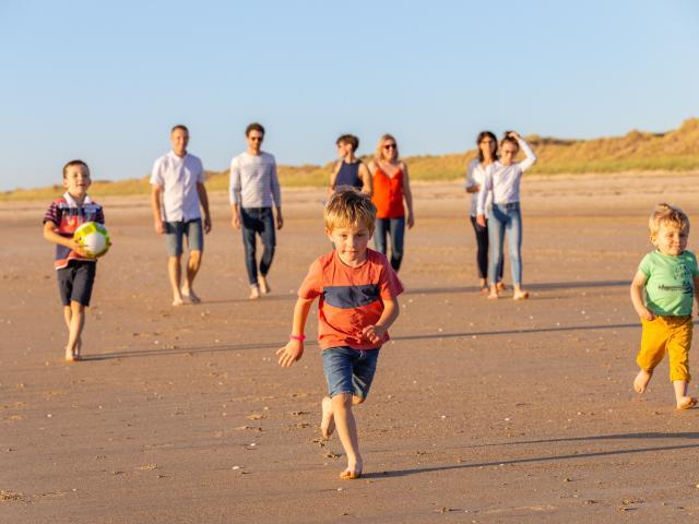 Séjour en famille à COutances mer et bocage