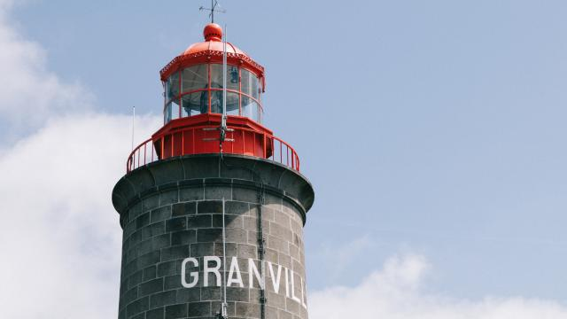 Phare de Granville