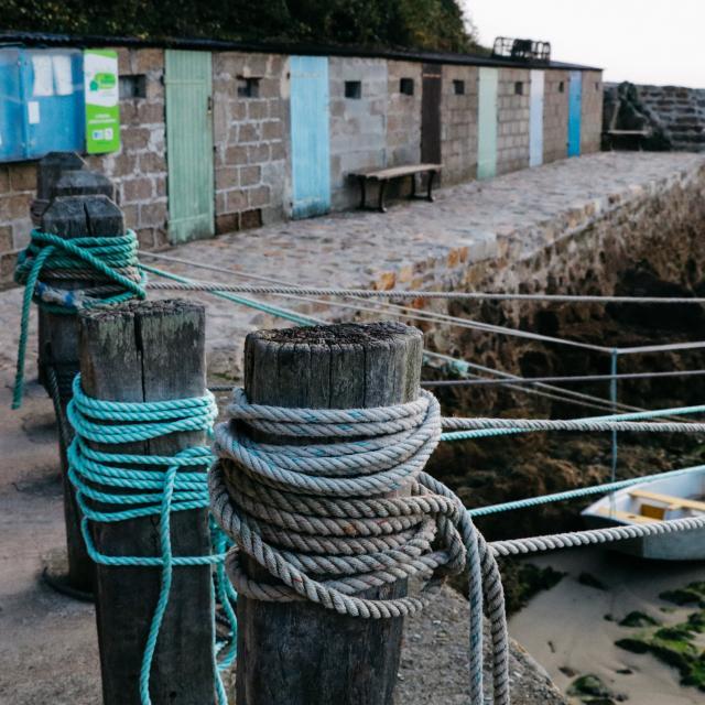 Port Racine Saint Germain Des Vaux
