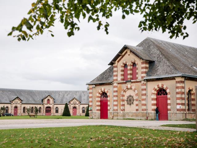 Haras de Saint-Lô
