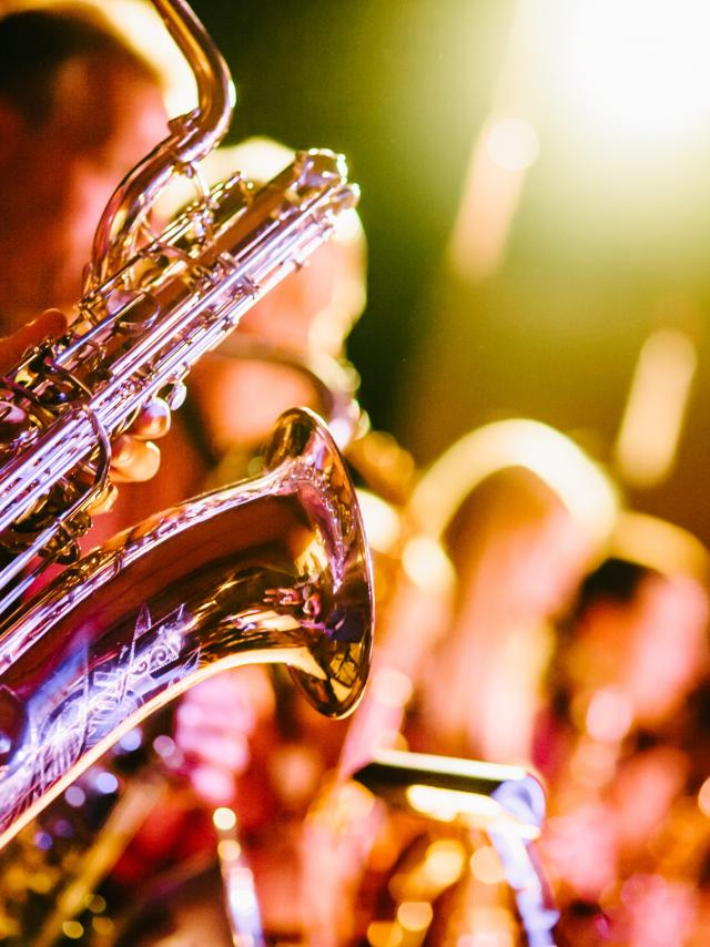 Histoire du jazz festival jazz sous les pommiers