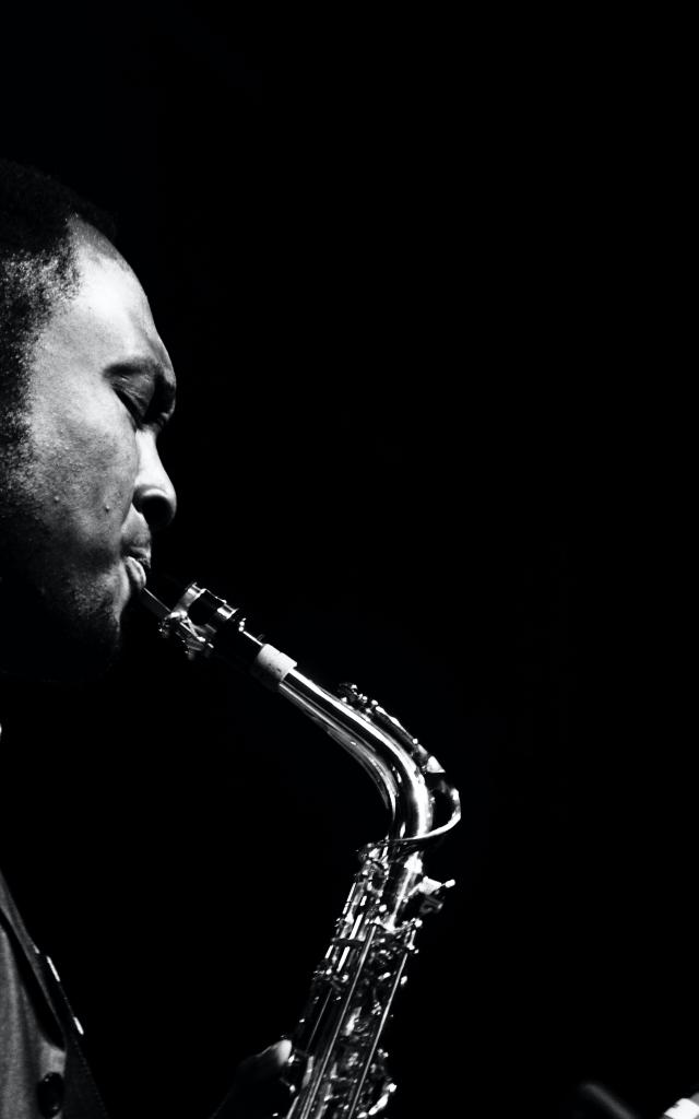L'histoire du jazz festival jazz sous les pommiers
